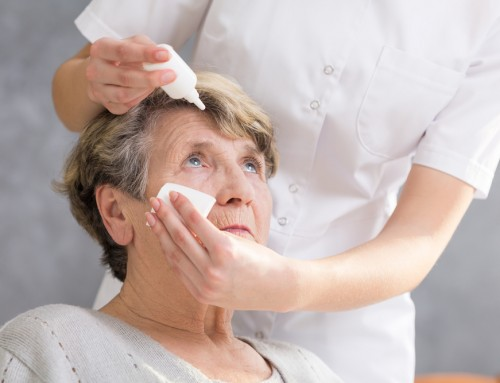 Eye drops after cataract surgery FAQs