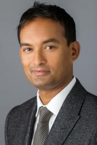 Jaheed Khan