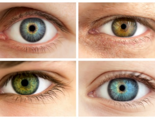Slideshow: Interesting Eye Facts