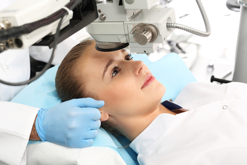 cataract surgery complications
