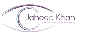 Jaheed Khan Logo